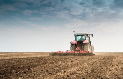 Mecanização Agricola
