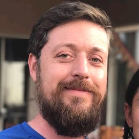 imagem do pesquisador da área